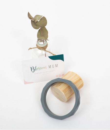 bijoux de grossesse - bracelet dentition